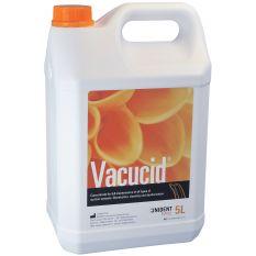Dezinfectant sisteme aspiratie Vacucid 5 litri