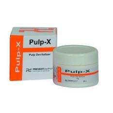 Pasta pentru devitalizare Pulp-X