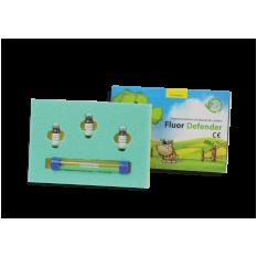 Lac fluorizare Fluor Defender Mini