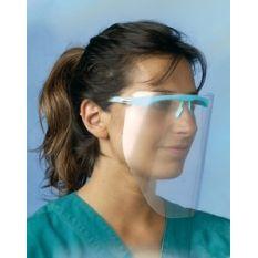 Folii de protectie ochelari 12 buc