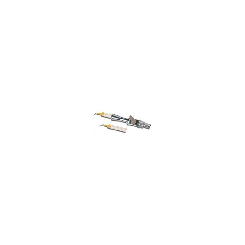 Varf aspiratie Microaspirator