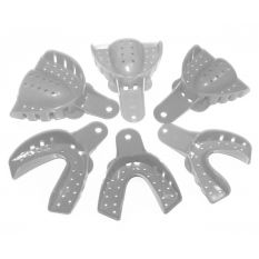 Linguri de amprenta termoformabile set 6 buc