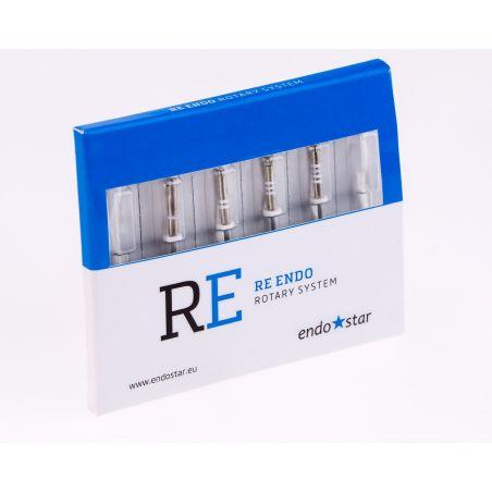 Endostar RE Re Endo System Kit 4