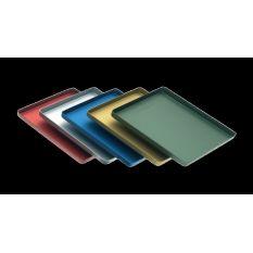 Tavite aluminiu colorate Directa