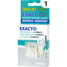 Pivoti Exacto Kit Introductiv