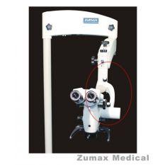 Brat contrabalansat (balance arm) pentru microscop
