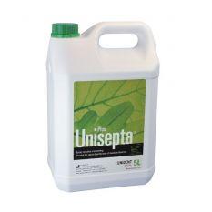 Dezinfectant rapid de suprafete Unisepta Plus bidon 5 litri