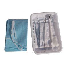 Trusa de consultatie sterila unica folosinta