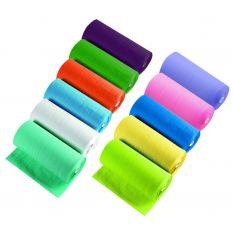 Bavete rola colorate Monoart