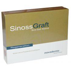 Material aditie osoasa SinossGraft 0.5g