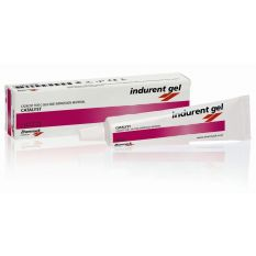 Indurent  gel